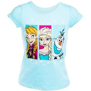 Frozen Youth Tee-Shirt